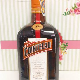 Rượu Cointreau 700ml - Không Có Hộp