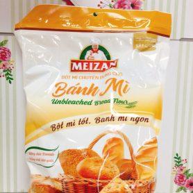 Bột Bánh Mì Meizan 1kg