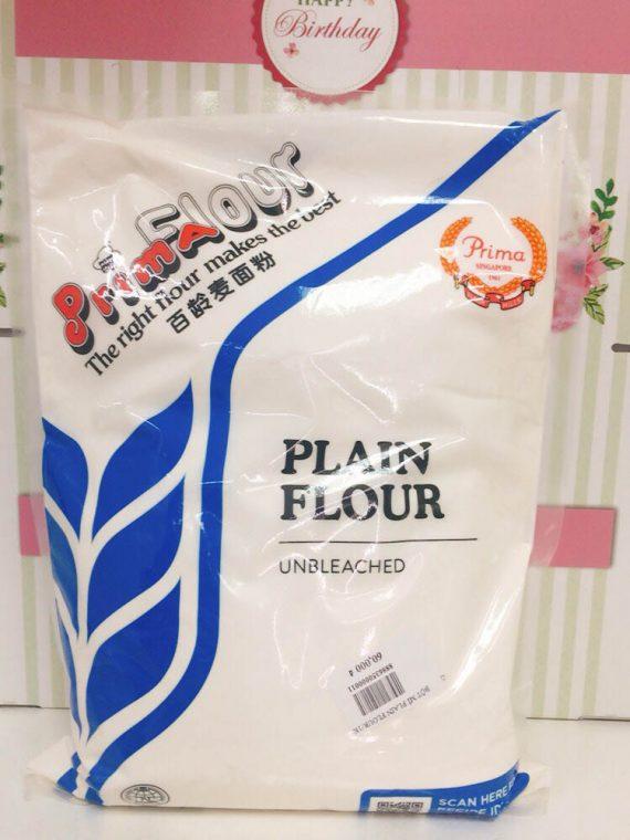 Bột Mì Plain Flour 1kg