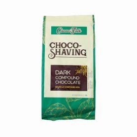 Choco Shaving Đen Cacao Talk 1kg
