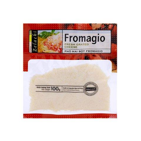 Phô Mai Bột Fromagio 100gr