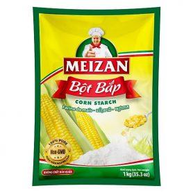 Bột Bắp Meizan 1kg