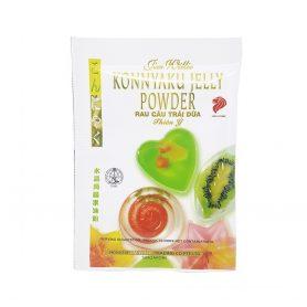 Bột Rau Câu Trái Dừa Jelly Thiên Ý 1 Gói 10gr