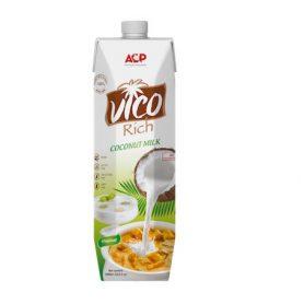 Nước Cốt Dừa Vico Rich 330ml