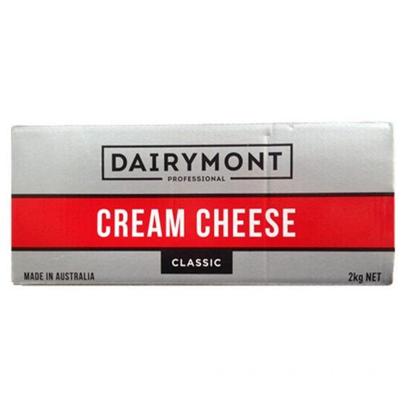 Cream Cheese Dairymont 2kg