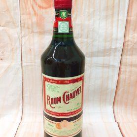 Rượu Rum Chauvet 1 Lít