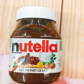Cacao Sệt Nutella