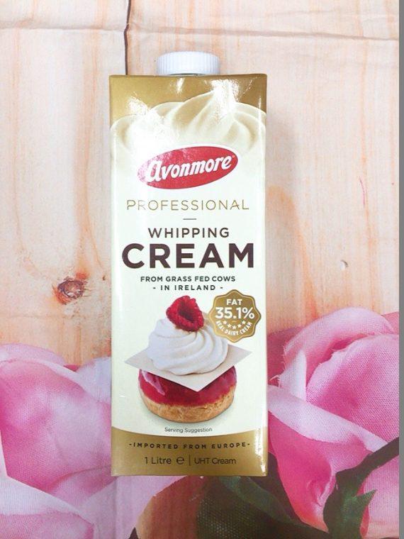 Whipping Cream Avonmore 1Lít