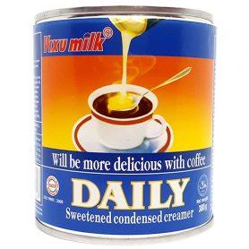 Sữa Đặc Daily Vixu Milk Xanh 380gr