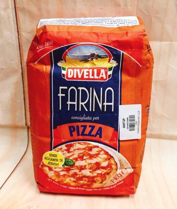 Bot Lam Banh Pizza Farina 1kg