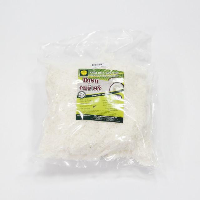 Cơm Dừa Flake Hạt Sợi 1KG