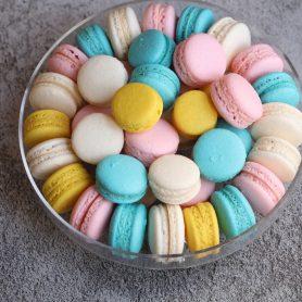 Các Loại Đế Bánh Tart - Macaron Nhất Hương