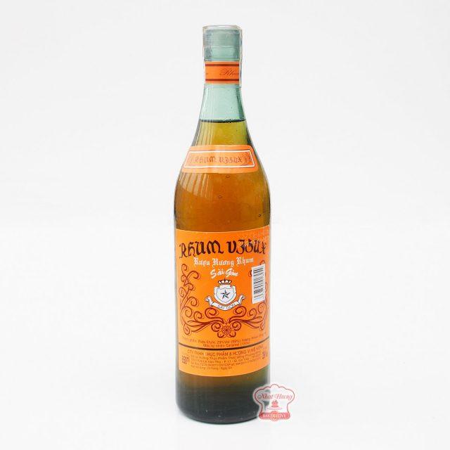 Rượu Hương Rum Sài Gòn- Không Có Hộp