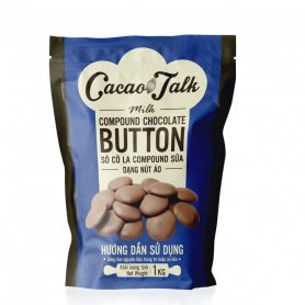 Socola Compound Sua Dang Nut Ao 1kg