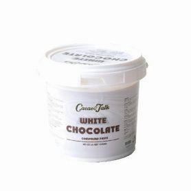 Sô Cô La Sệt Trắng Cacao Talk 1kg
