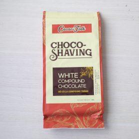Choco Shaving Trang
