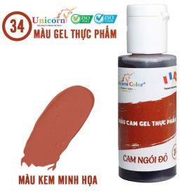 D34 Cam Ngói