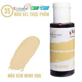 D35 Da Ivory