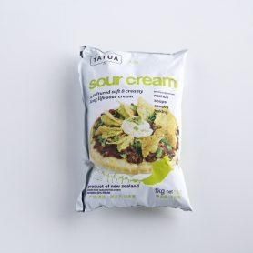 Kem Chua Sour Cream Tatua 1kg