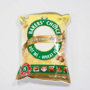 bột mì baker choice số 8