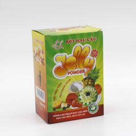 bột rau câu dẻo jelly 1 gói