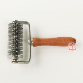 dao cắt bánh dừa lưới