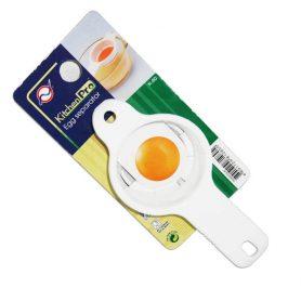 dụng cụ tách trứng
