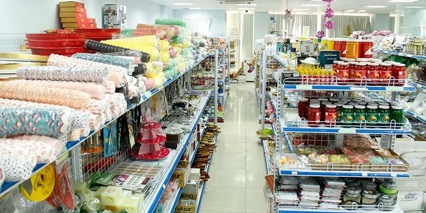 Mua Dụng Cụ Làm Bánh Ở Hồ Chí Minh Tại Nhất Hương
