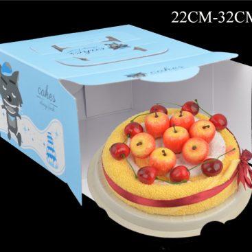 hộp đựng bánh sinh nhật size 22cm-32cm