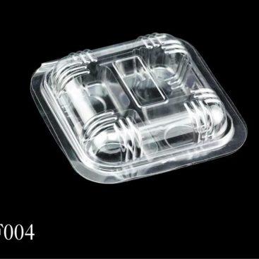 hộp nhựa đựng bánh f004