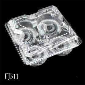 hộp nhựa đựng bánh fj311