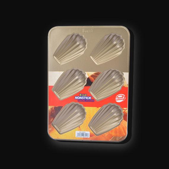 khuôn madeleine 6c 8860 -01