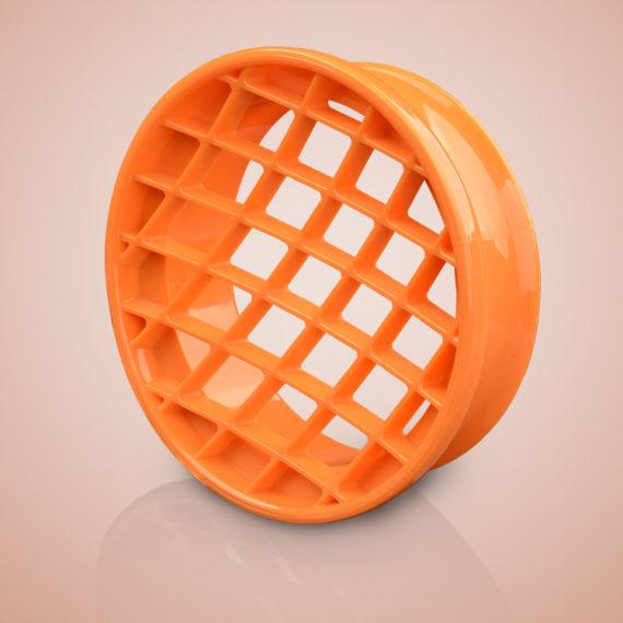 khuôn nhấn lưới bằng nhựa 9042