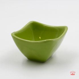 khuôn sứ pudding TC09 màu xanh