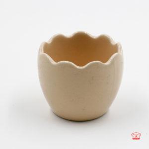 khuôn sứ pudding hình quả trứng