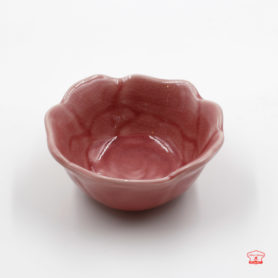 khuôn sứ pudding hoa hồng 01
