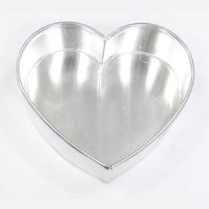 khuôn trái tim
