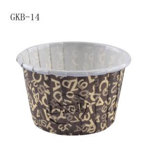ly giấy cupcake tròn chống dính 4435 100 cái