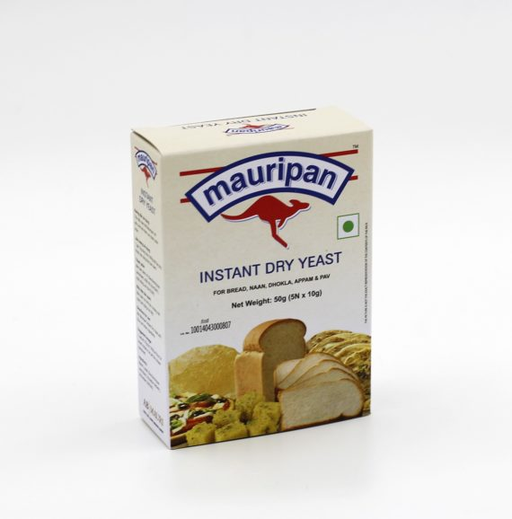 men lạt instant dry yeast 12gr