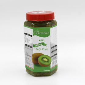 mứt berrino kiwi 950gr