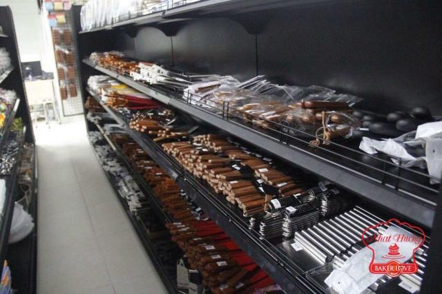 Mua Dụng Cụ Làm Bánh ở Hồ Chí Minh