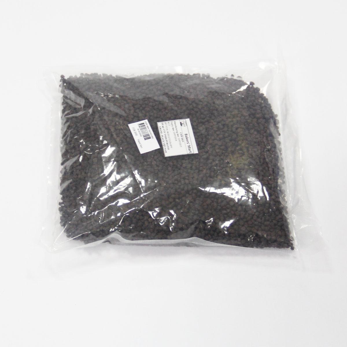 sôcôla chíp đen