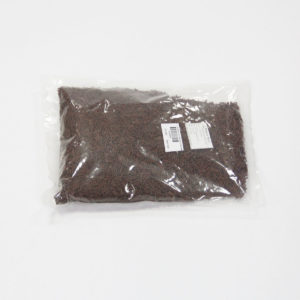chocolate cốm màu nâu