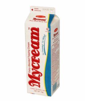 kem trang trí bánh mycream